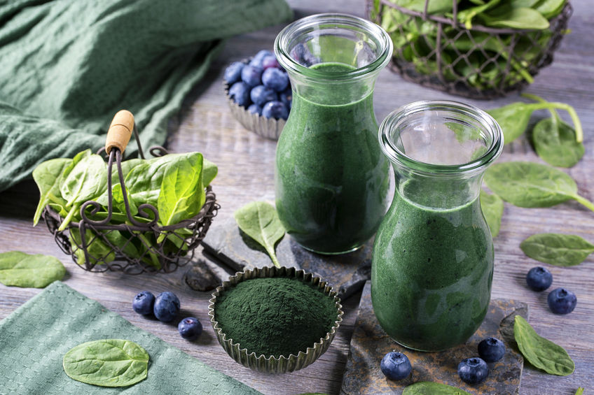 Spirulina Powder and Crunches. Later on also in form of pills according to you people wishes. Take contact and ask our great offers! Small or huge amount we will deliver to you safe and sound!