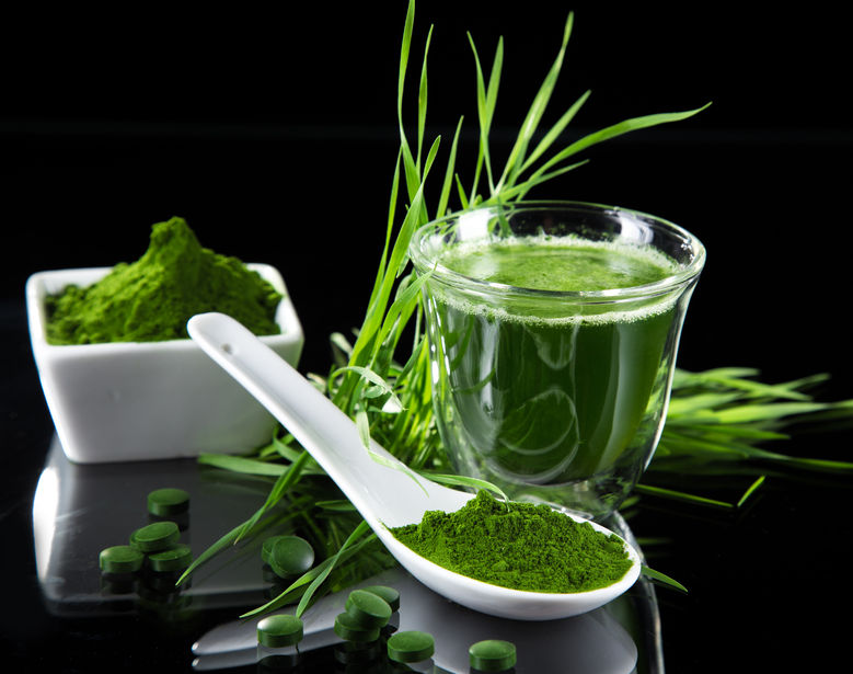 Our product Spirulina is the blue-green multi cell algae, which cannot seen by naked eyes. It is a spiral non-wall (easily digested) stem generally found in fresh water, brine and brackish water, consisting of 65-71% protein (all essential amino-acids) in dry weight (3x as much as beef) as well as several vitamins, such as A, B, C, D, and E and minerals necessary to the body.